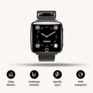 Lenovo Carme 5 300x300 Lenovo Unveil Durable, Long Life Smartwatch