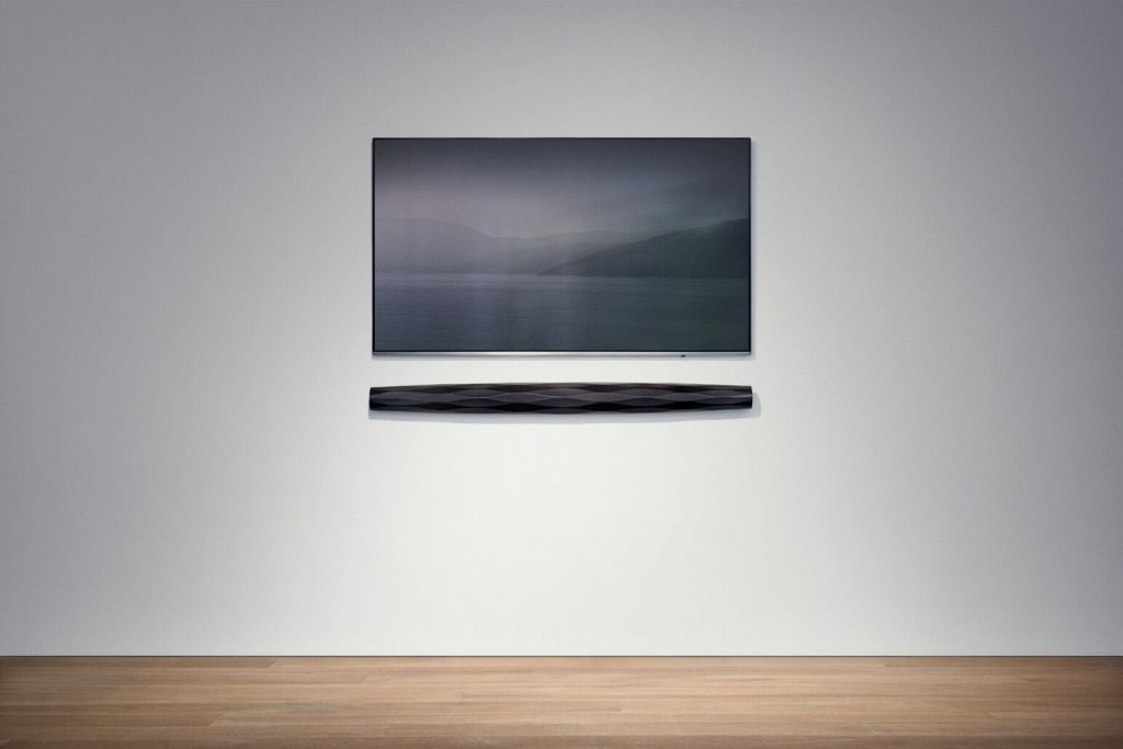 Low Formation Bar Gallery 0 Bowers & Wilkins Unveil Formation Wireless Range