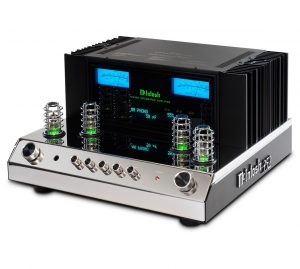 MA352 Angle 300x269 McIntosh Double The Power Of New Valve Amp