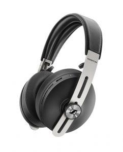 MOMENTUM Wireless Black 242x300 IFA 2019: Sennheiser Unveil New Momentum, PXC Headphones