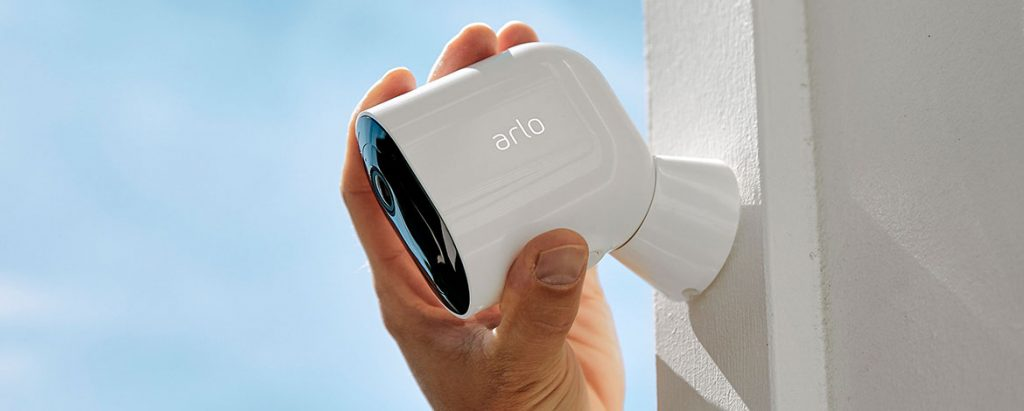 Pro 3 install Arlo Next Gen Pro 3 Hits Oz Shelves October