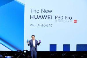 Richard Yu keynote speech 4 300x200 IFA 2019: Huawei Claim First 5G System On Chip