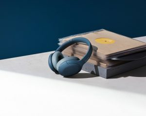 WH H910N L InSituation 1 Large 300x238 IFA 2019: Sony Launch New Headphones & High Res Walkman