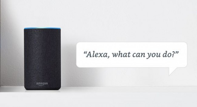 amazon echo Amazon Alexa Answers Program Goes Public