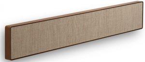 beosoundstage bronze hero crop 660x281 300x128 Bang & Olufsen Unveils Atmos Beosound Stage Soundbar
