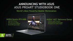 "studobookone 300x169 IFA 2019: Asus Unveil New ""Creator"" Laptops"