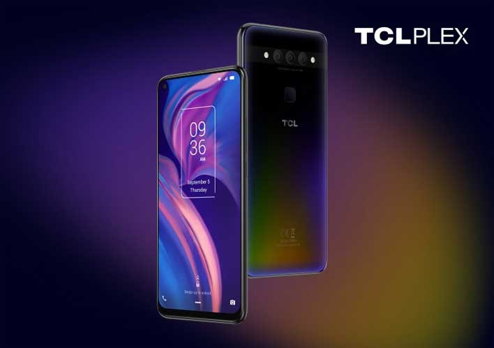 tcl plex black 1 IFA 2019: TCL Debut Premium Smart Glasses