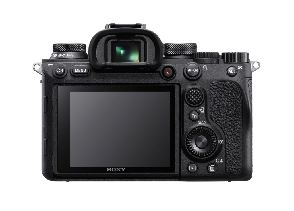 A9 II back Sony Updates A9 Cam With New Ultra Fast Mark II Model