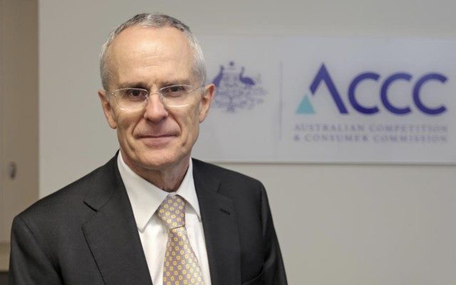 ACCC to appeal TPG 'prepayment' ruling - Telco/ISP