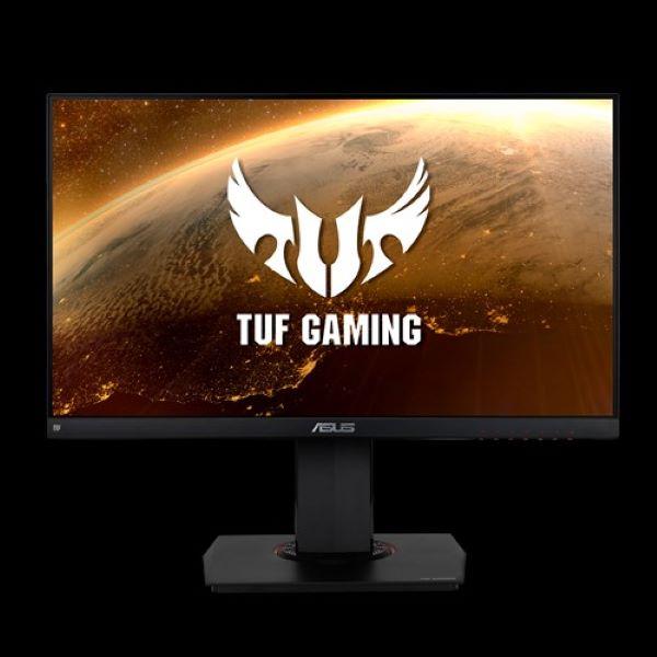 """ASUS VG249Q ASUS Adds 24"""" FreeSync Gaming Monitor To TUF Range"""