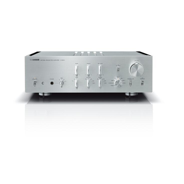 C 5000 Yamaha Set $43K New Audio Component Standard