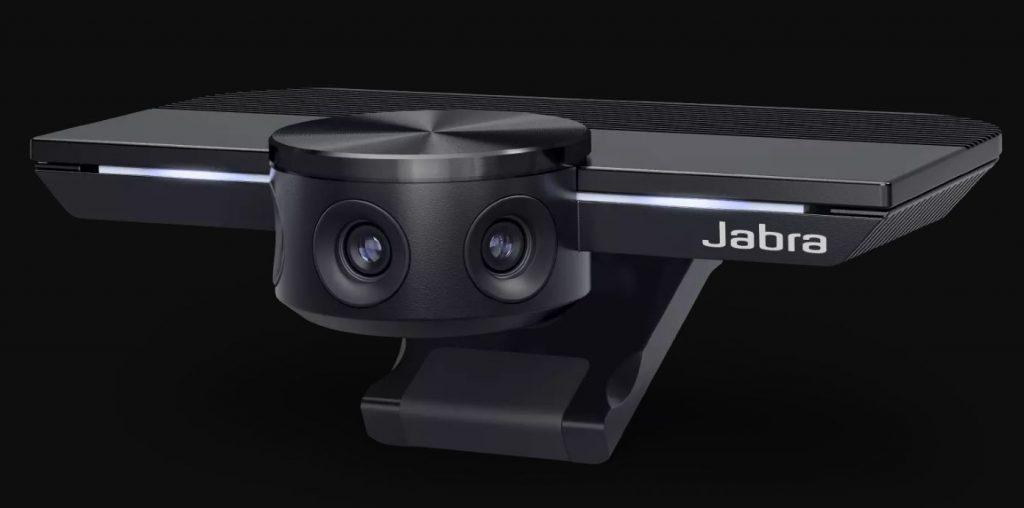 Jabra PanaCast Jabra's PanaCast Becomes First Zoom Certified Video Device