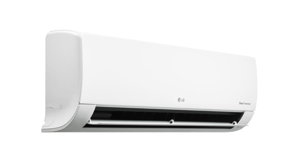 LG – WS Series  etc etc etc LG Unveils First Voice Activated AC Range