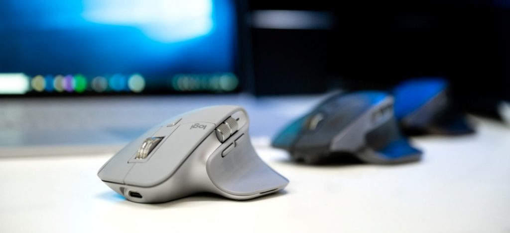 Logitech MX Master 3 opinie 2 1180x541 Review: Logitech MX Master 3 Maintain Product Pedigree