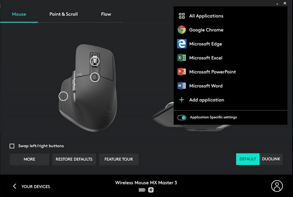 Logitech Options MX Master 3 Review: Logitech MX Master 3 Maintain Product Pedigree