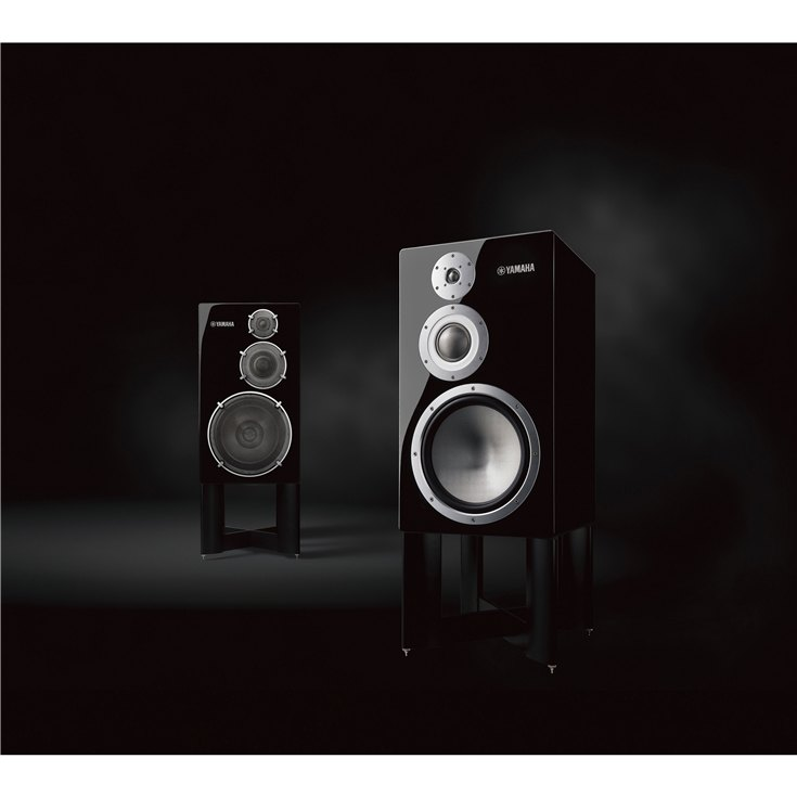 NS 5000 speakers 2 Yamaha Set $43K New Audio Component Standard
