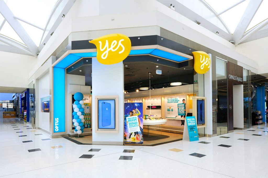 Optus opt to emphasise 4K sports at 5G launch