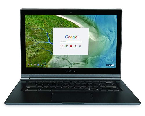 Poin2 Chromebook 14 500x400 Google Extends Life Of Chromebooks