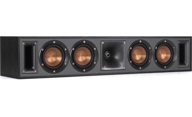 RW 34 C Klipsch Extends Wireless WiSa Speaker Lineup