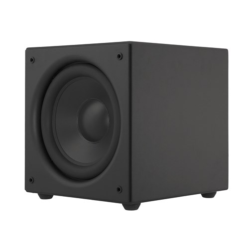 SO 93456 small Sonance Unveils Slim Pro Series Subwoofer