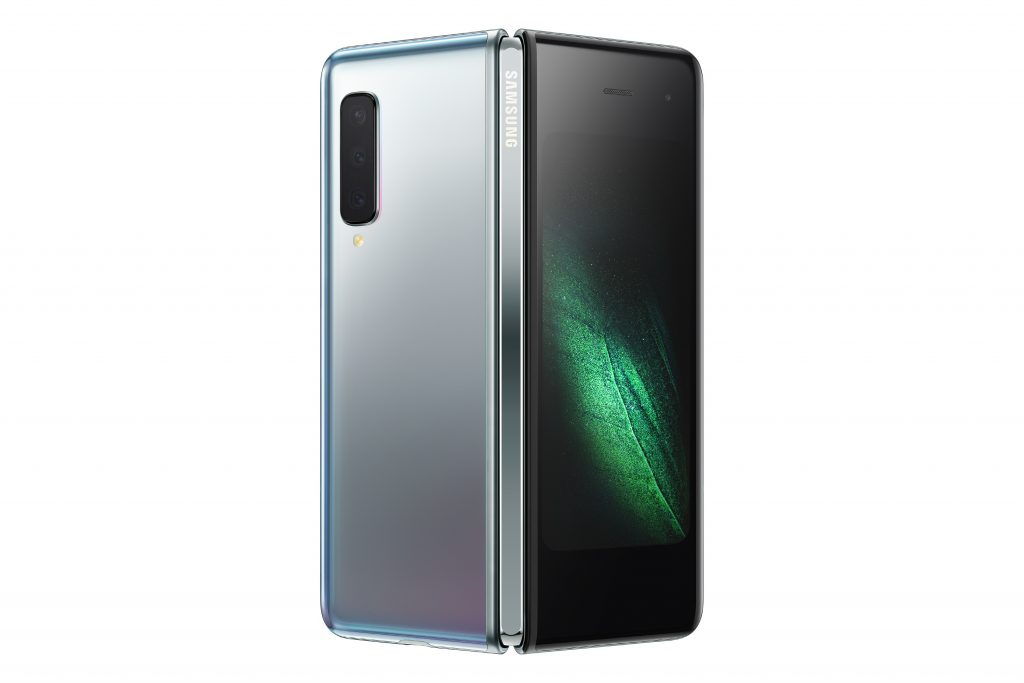 Samsung Galaxy Fold 1 $3K Samsung Fold, Most Expensive Smartphone Ever Launched