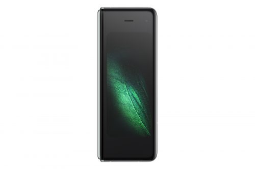 Samsung Galaxy Fold 2 500x333 $3K Samsung Fold, Most Expensive Smartphone Ever Launched