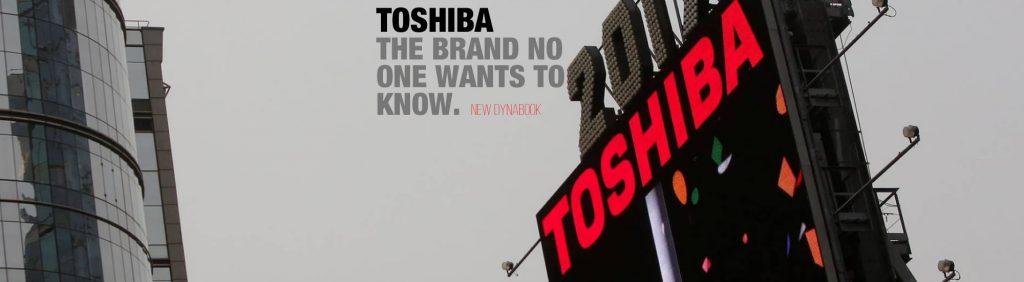 Capacity Web Solutions Pvt. Ltd.Toshiba-Brand-Name