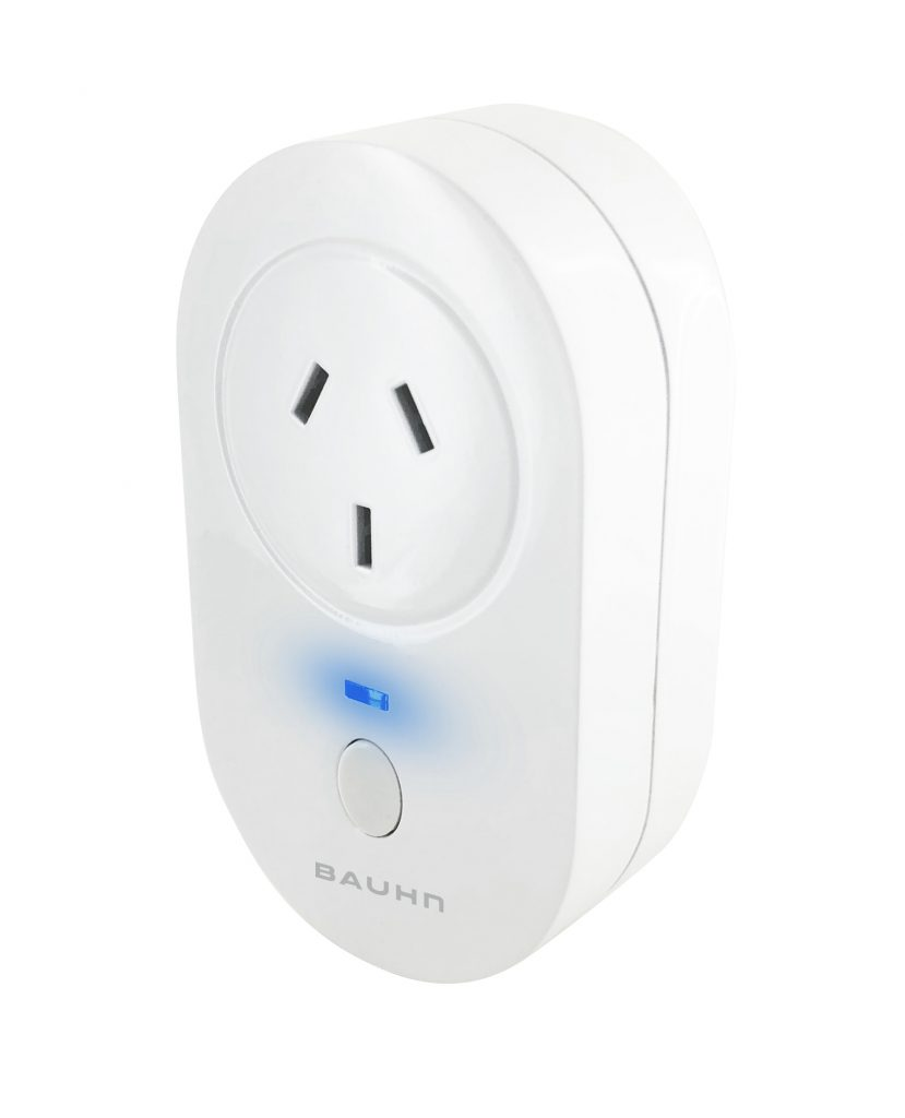 bauhn smartplug Bauhn Launch Affordable Smartplugs With Google, Alexa