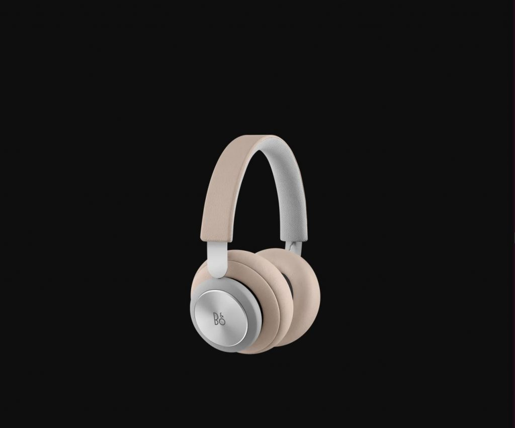 h4 Voice Assistant Update For $400 B&O Headphones
