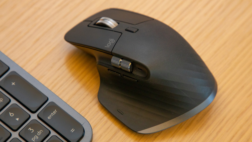 %name Review: Logitech MX Master 3 Maintain Product Pedigree