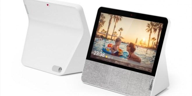 Smart Display 7 2 Lenovo's Smart Display 7 Lands In Oz