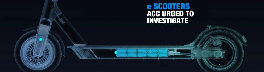 Capacity Web Solutions Pvt. Ltd.e-Scooters-Xaomi