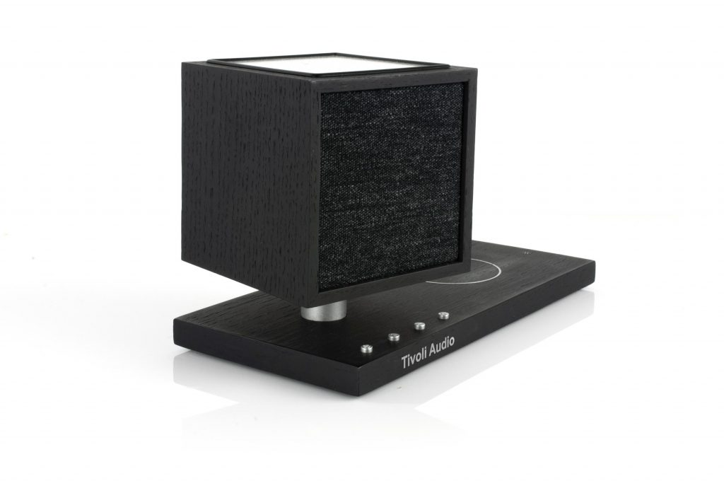 l Revive Black Right Tivoli Transform Bedside Speaker Into Audio Art
