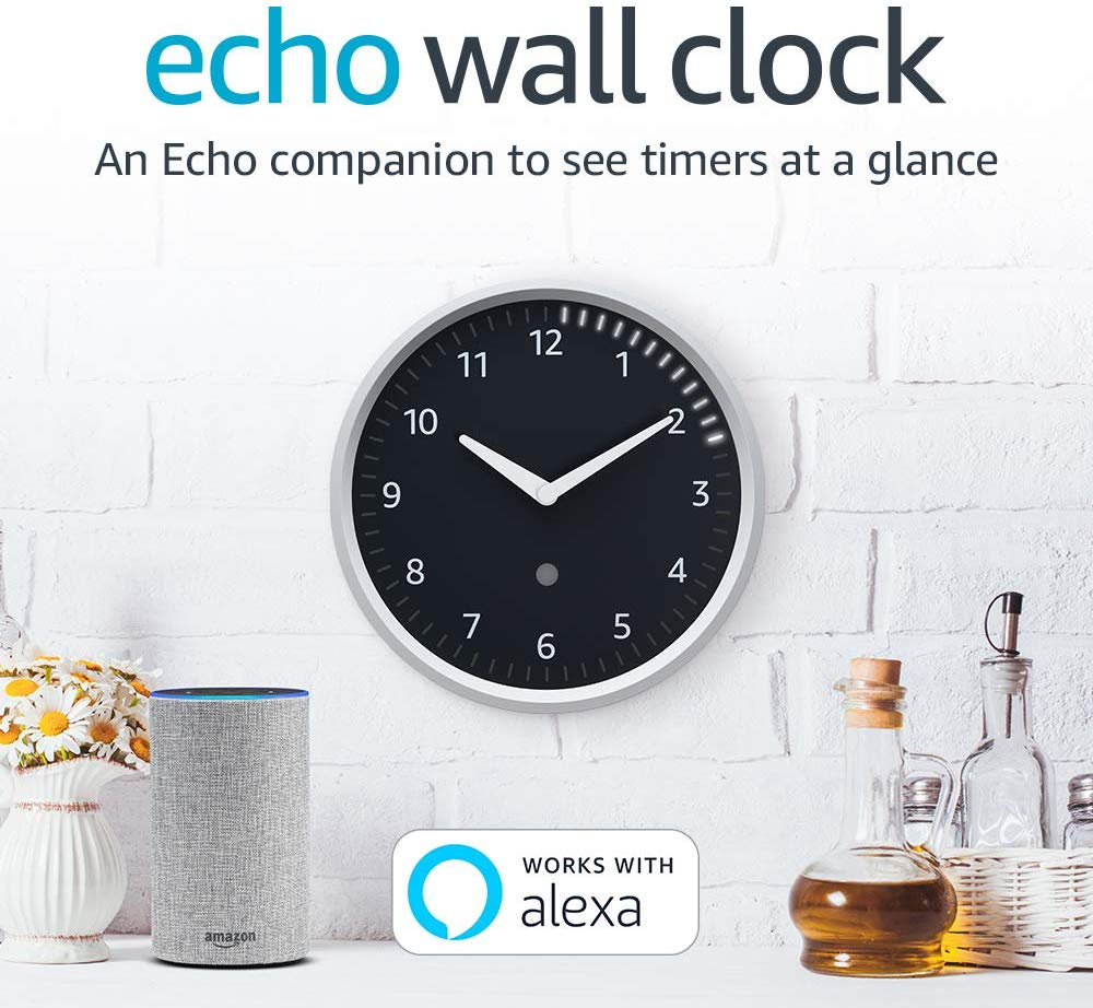 61ii0v6vcNL. AC SL1000  Amazon Sell Competitors Clock Product For 50% More Than Own Smart Clock