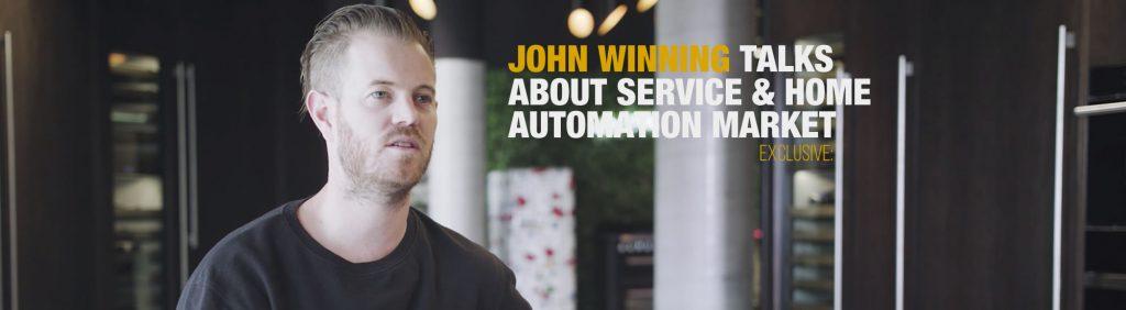 Capacity Web Solutions Pvt. Ltd.John-Winning-Automation