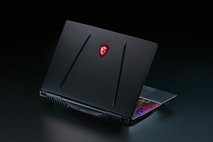 MSI GL75 back REVIEW: MSI GL75 – A Mid Range Gamer Delivering Where It Counts