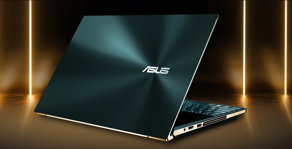 Screen Shot 2019 11 27 at 11.24.44 PM REVIEW: ASUS ZenBook Pro Duo – A Dual Screen Workhorse, Though Clunky & Costly