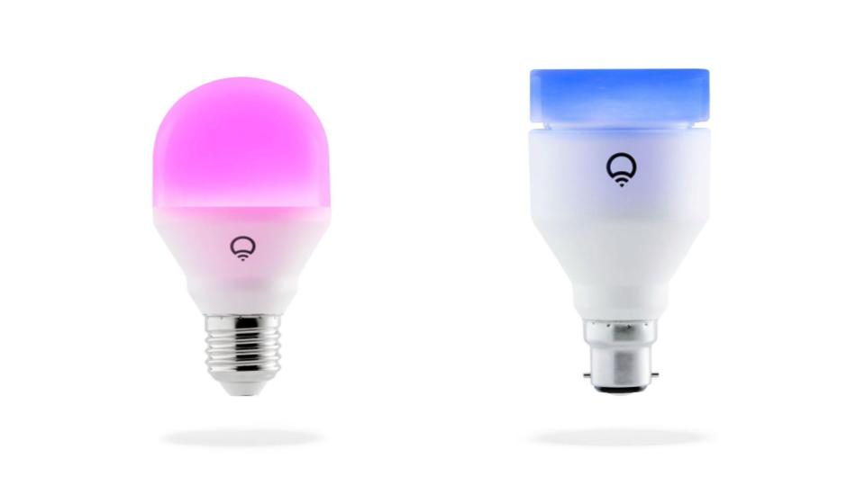 Untitled presentation 18 Review: Light Up Your World With LIFX Smart Bulbs