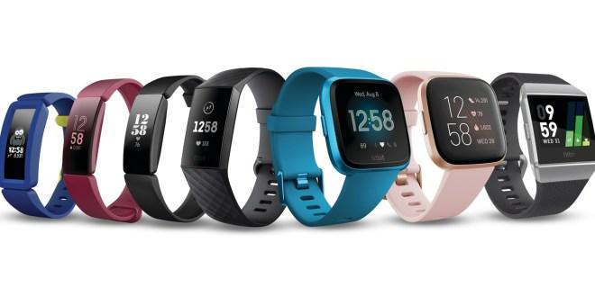 %name $2.93B Fitbit Google Deal Facing New Delays after EU Announces Probe