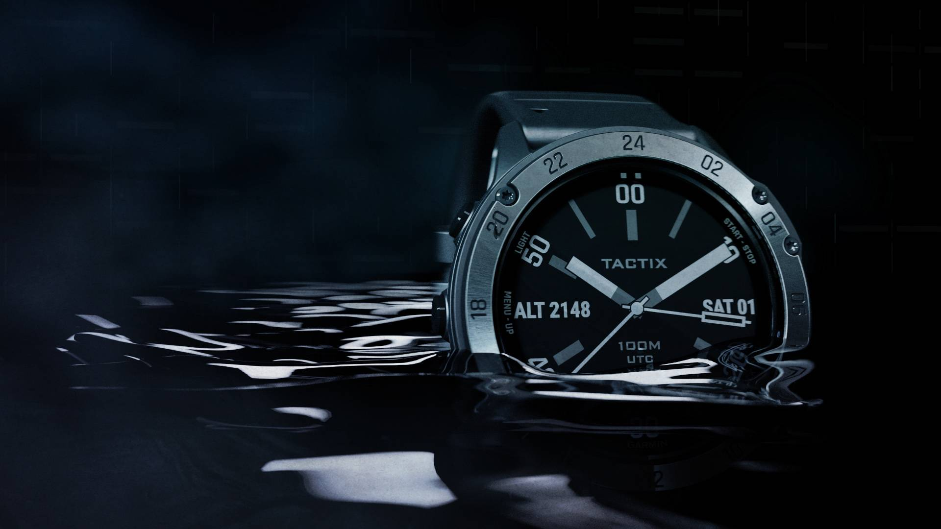 Garmin tactix Delta A US$899 Garmin Fit For A Soldier