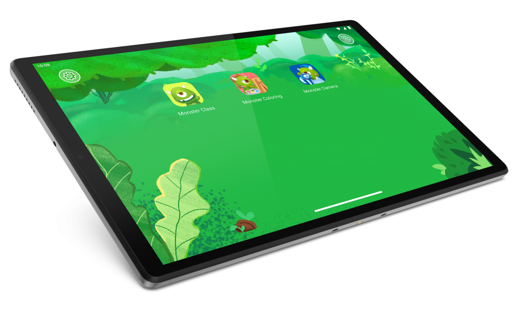 Lenovo Smart Tab M10 FHDGen2 Kids Mode Platinum LTE e1578334330594 1024x614 CES 2020: Lenovo To Upgrade Your Smart Home