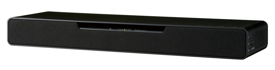 SC HTB01 CES 2020: Panasonic Unveils Compact Dolby Atmos Soundbar For Gamers