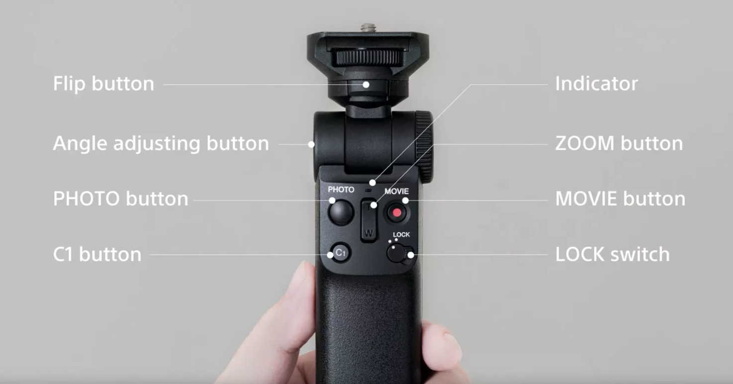 Screen Shot 2020 01 15 at 10.40.17 am Watch Out GoPro: Sony Launches New Wireless Camera Grip