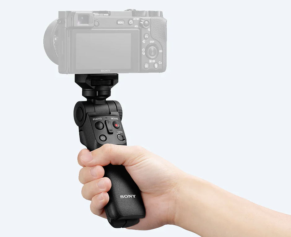 Screen Shot 2020 01 15 at 10.56.04 am Watch Out GoPro: Sony Launches New Wireless Camera Grip