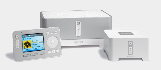 Sonos Digital Music Bundle ZP100 SOURCE Sonos Sonos Officially Killing Off Older Devices In May