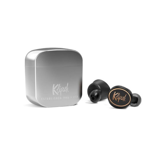 T5 True Wireless Angle Review: Klipsch T5, Incredible Sound Hampered By Poor Connection & Fiddly Buttons