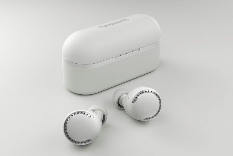 %name Panasonic Previews New Wireless Headphones, Debuts First Technics True Wireless Buds
