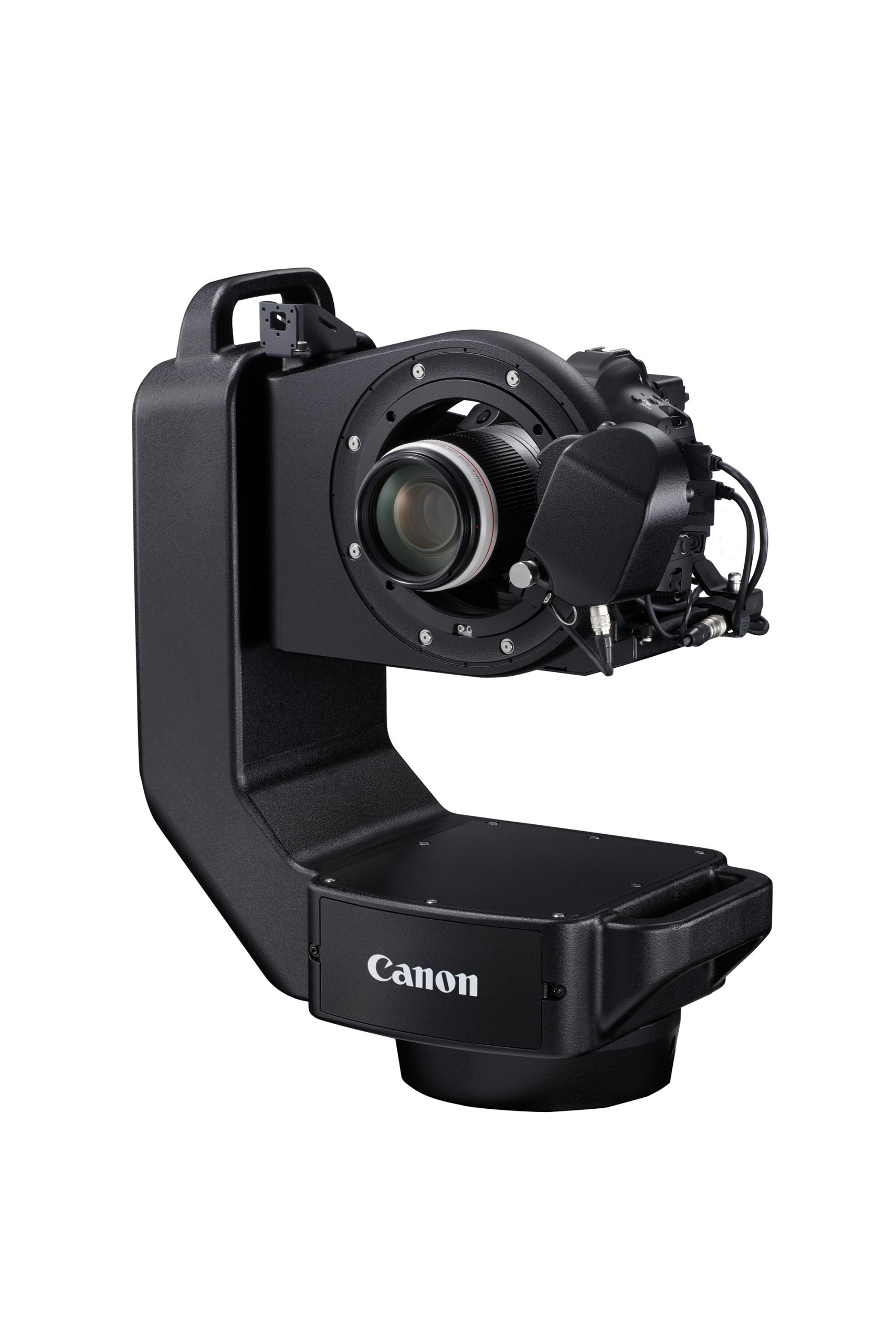 robotcam underslung hiRes scaled Canon Robotic DSLR Camera System