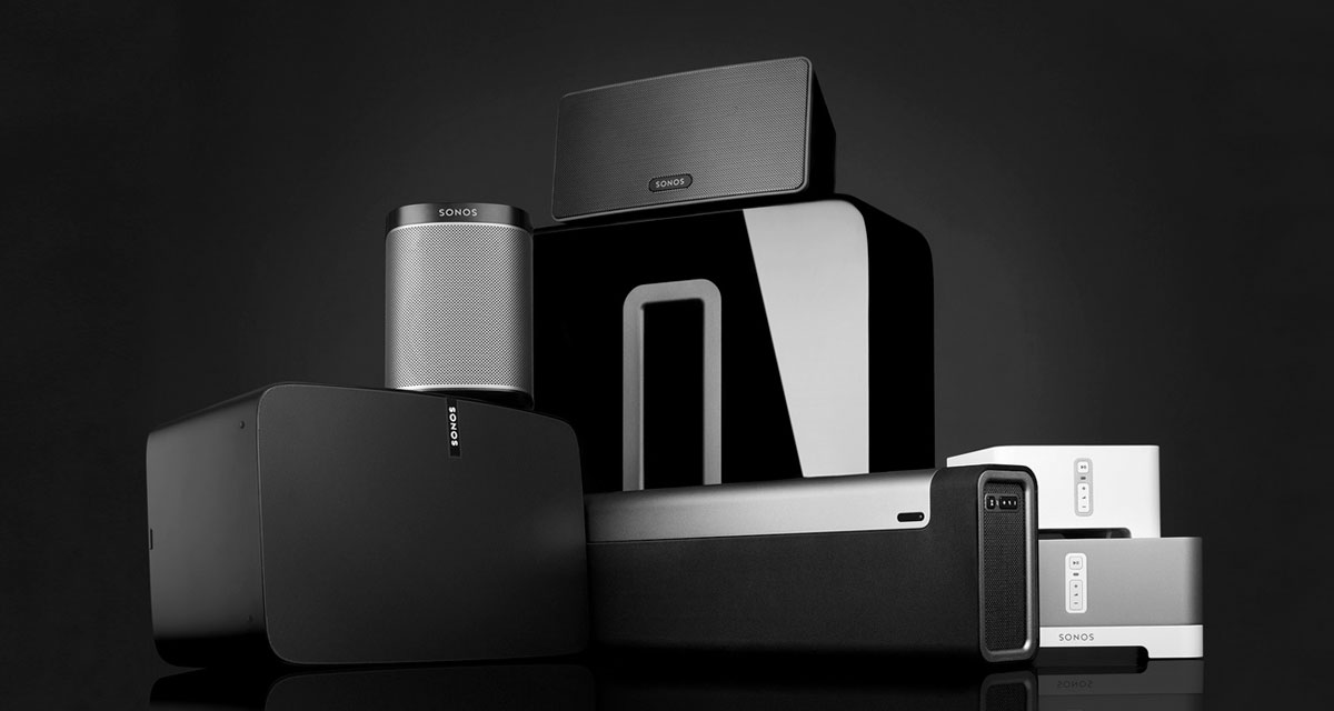 Sonos CEO says speakers will work