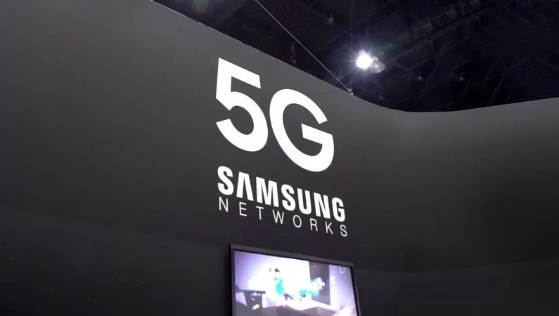 Samsung 5G Samsung To Reveal Galaxy Note 20 & Four Other Mobile Devices On Aug 5